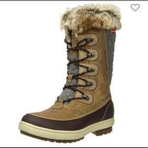 Helly Hansen Garibaldi Boots 7.5